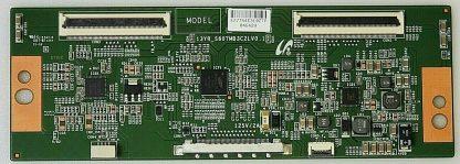 Emerson LF461EM4 T Con LJ94 27754E