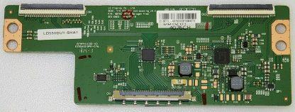 RCA J55BE929 T Con 6871L 4076C