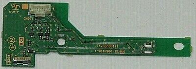 Sony KD 55X720E IR Board 1 981 960 12