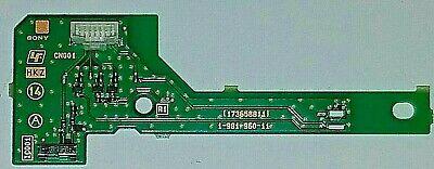 1 981 960 11 Sony KD 55X720E IR Board 1 981 960 11