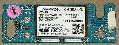 Sony KDL 46EX523 WiFi Card DWMW046 1 458 355 11