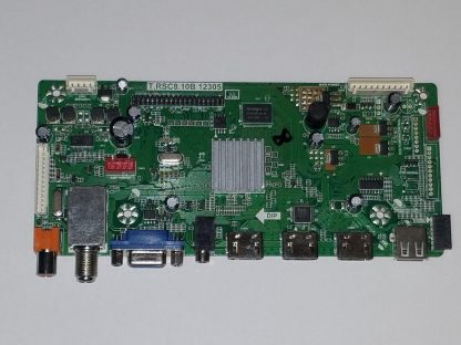 1CNCT201305001 Proscan PLDED5066A E Main Board 1CNCT201305001