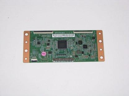 Proscan PLED5529A D T Con Board MT4761B01 1 C 3
