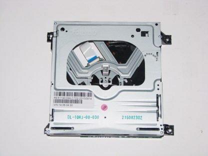 RCA LED40G45RQD DVD Player RE5119C099 DL 10HJ 00 030
