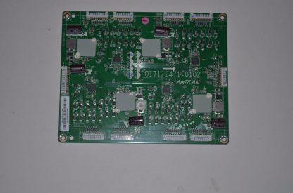Vizio M55 D0 LED Driver 3655 0052 0111(2B) 3655 0052 0111