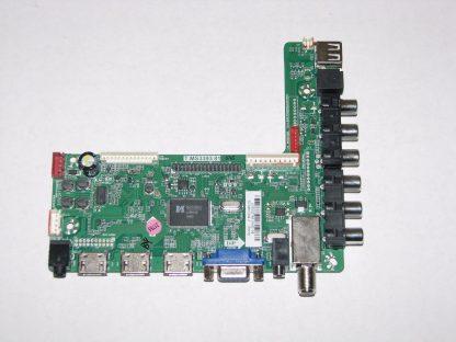Sansui SLED5515 Main Board T1603 422 ST5461D04 2 CVA M339381X 8H