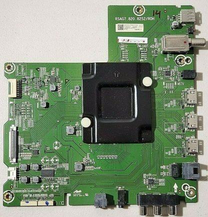 Hisense 65R6E1 Ver 1 Main Board 243905