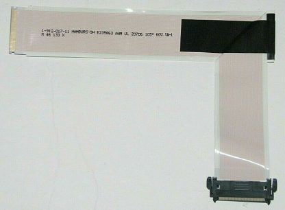 Sony XBR 49X800E LVDS Ribbon Cable 1 912 017 11