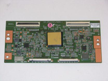 Sony XBR 65X850C T Con 15Y S GU13TSTLTG2V0.1