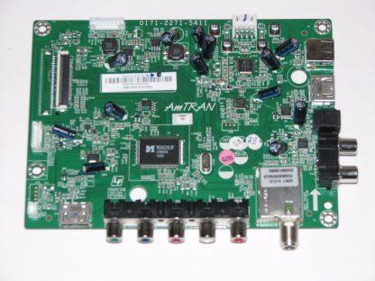 JVC EM39FT Main Board 3639 0132 0150 (1C) 0171 2271 5411