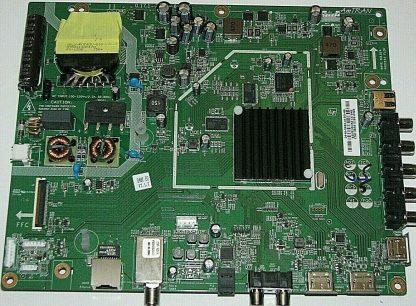 Vizio D48f E0 Main Board 3648 0262 0150(4B)