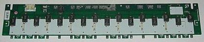 Sony KDL 40S3000 Backlight Inverter 1 789 771 11