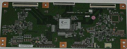 Sony XBR 55X900B T Con 55.55T17.C01