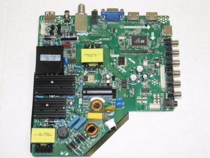 Polaroid 48GSR3000FJ Power/Main Board TP.MS3393.PC821 LSC480HN08