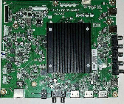 Vizio M55 E0 Main Board 3655 1392 0150(3B)