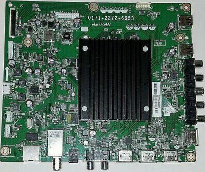 Vizio D55 E0 Main Board 3655 1332 0150(3C)