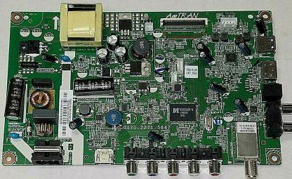 Vizio D39hn D0 Main Board 3639 0212 0150(7D)