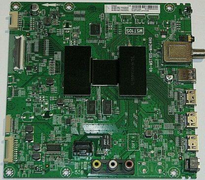 TCL 55S403TFAA Main Board 55S403TFAA MAIN