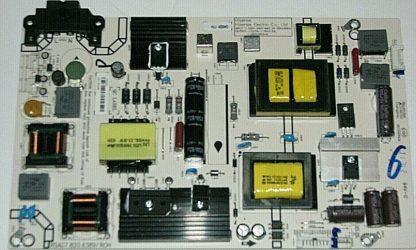 Sharp LC 43P7000U Power Supply 210229