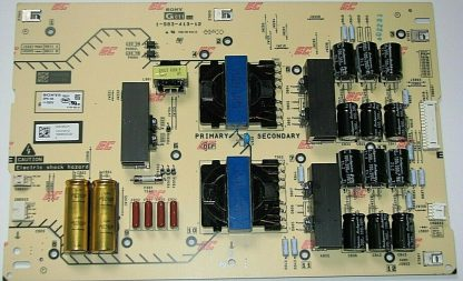 Sony XBR 85X900F Power Supply G811 1 474 720 12