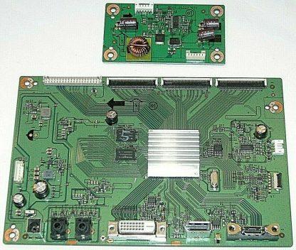 Acer XG270HU Main Board Set 1861931A 1864116H