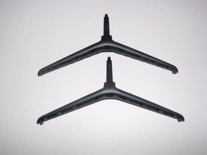 Vizio E48 D0 E48u D0 D55 E0 Stand Pedestal Legs NO SCREWS