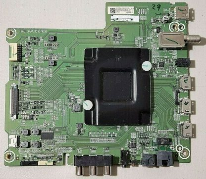 Hisense 65R6E1 Ver 3 Main Board 249123