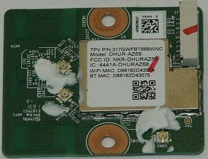 Insignia NS 32DF310NA19 Wi Fi Module 317GGWFBT668WNC