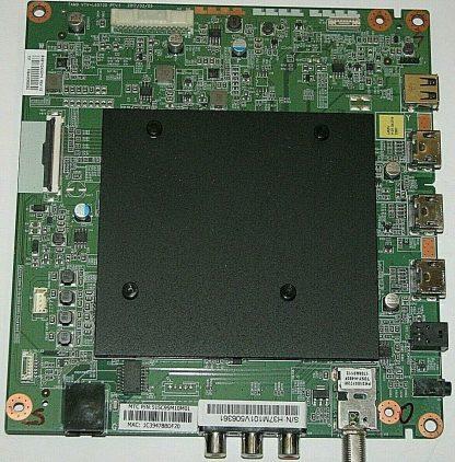 JVC LT 49MA875 Main Board 515C95M10M01