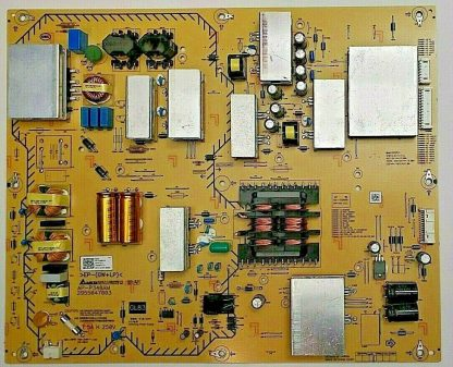Sony XBR 75X850G Power Supply 1 474 732 12