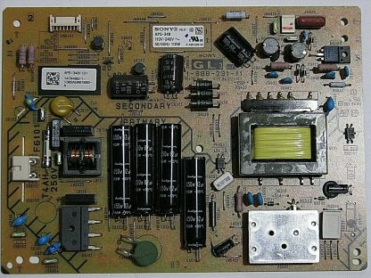 Sony KDL 32R400A Power Supply 1 474 486 11