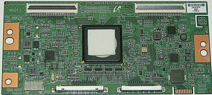 Sony XBR 49X900E T Con 1 897 100 11