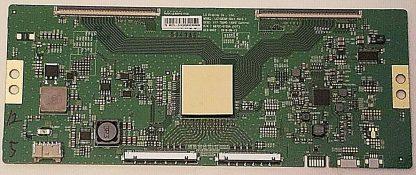 Sony XBR 75X850E T Con 1 897 120 21