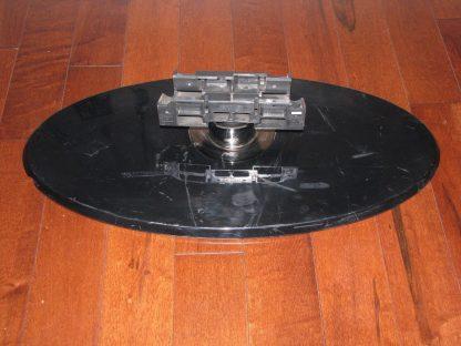 Samsung LNT4066 Stand Base Pedestal NO SCREWS