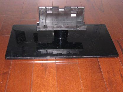 Samsung LN40D550 Base Pedestal Stand NO SCREWS