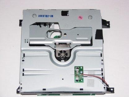 Polaroid 22GSD3000 DVD Player 3082102 36