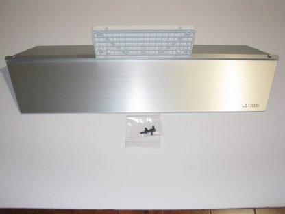 NEW LG OLED65C7P U Stand Base Pedestal With Screws