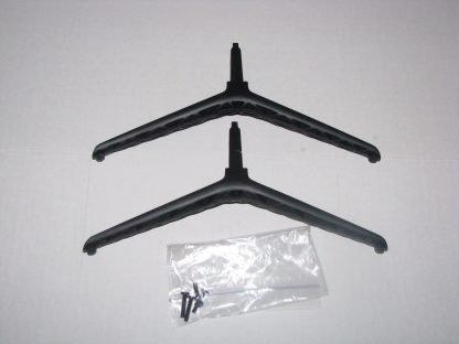 Vizio E48 D0 E48u D0 D55 E0 Stand Pedestal Legs SCREWS INCLUDED