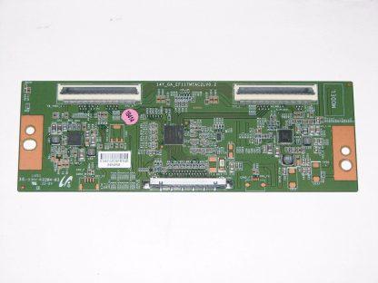 RCA SLD48G45RQ T Con 14Y GA EF11TMTAC2LV0.2