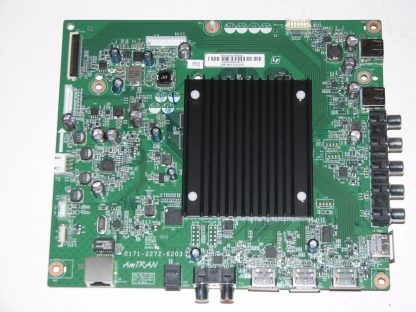 Vizio M55 D0 Main Board 3655 1292 0150(3C) 3655 1292 0150