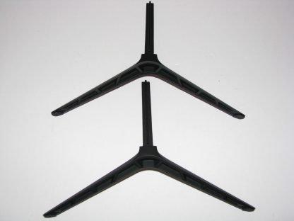 Vizio D55 F2 Stand Pedestal Legs NO SCREWS