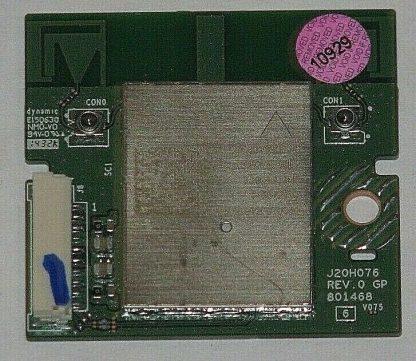 Sony XBR 55X850B KDL 60W630B KDL 40W600B Wi Fi Module 1 458 723 12