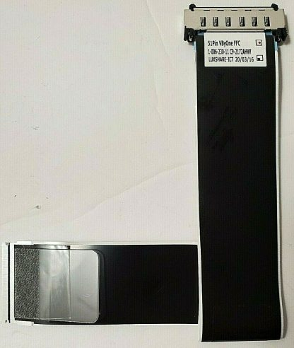 Sony XBR 43X800H LVDS Cable 1 006 230 11