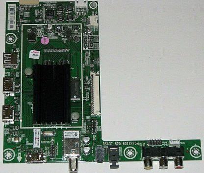 Hisense 40H4C Main Board RSAG7.820 6012 LTDN40K25DWUS 170072