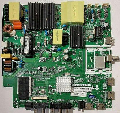 Onn ONA55UB19E06 Main Board 317GAAMB975CVT0030