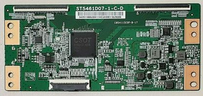 TCL 55R405LAAA T Con ST5461D07 1 C D 34.29110.052