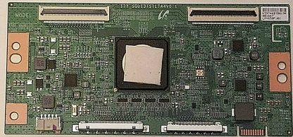 Sony XBR 65X900E T Con 1 897 099 11