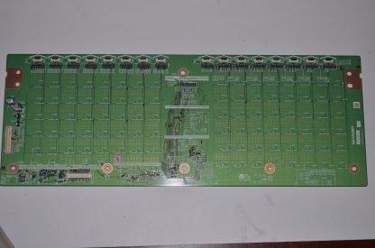 Sony XBR 52HX909 LED Driver RUNTK4332TPZZ