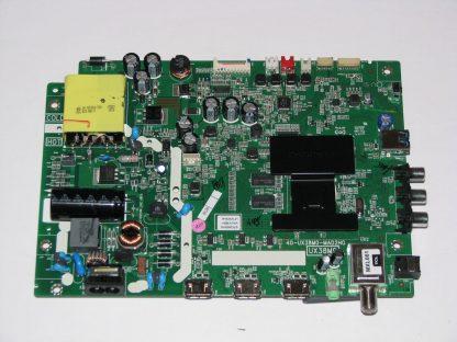 TCL 40FS3750TFAA Main Board T8 40NAZP MA2