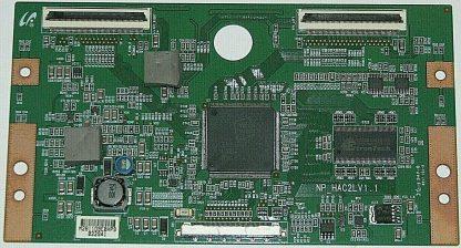 Sony KDL 46S5100 T Con 1 857 523 11
